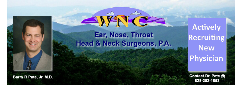 WNC Ear, Nose, Throat